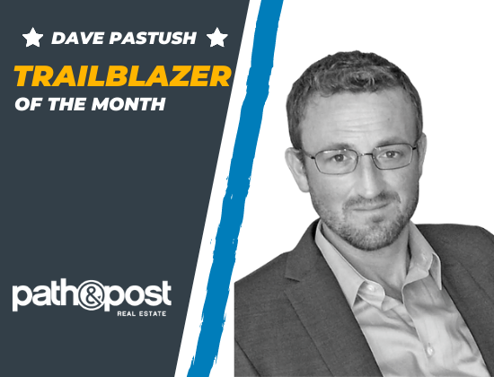 Meet Path and Post Real Estate Specialist Dave Pastush