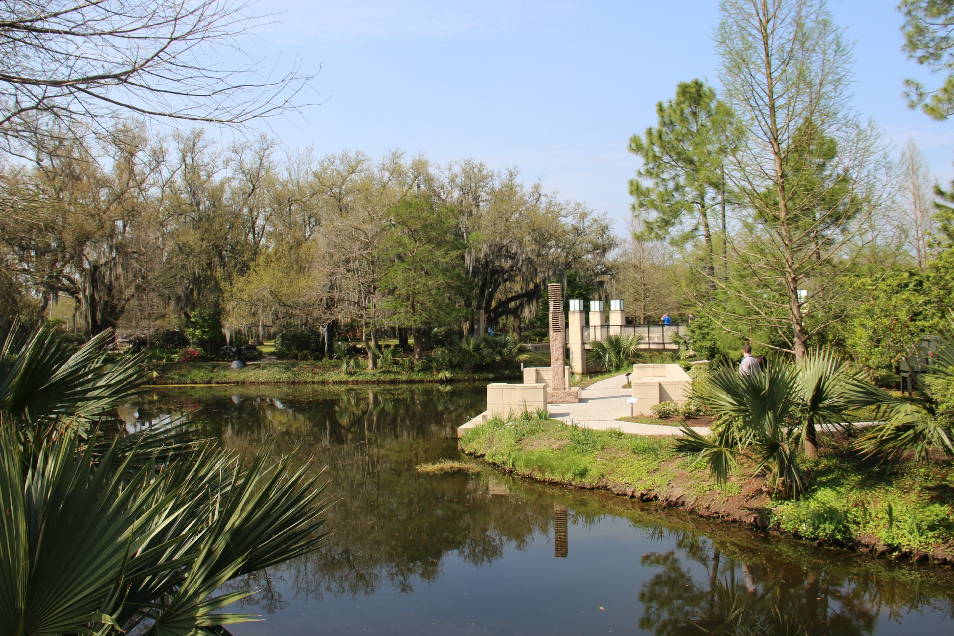 Sculpture Garden   Things to Do in New Orleans   Greater New Orleans ...