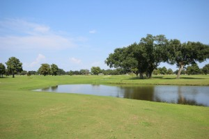 Pontchartrain Park Golf Course