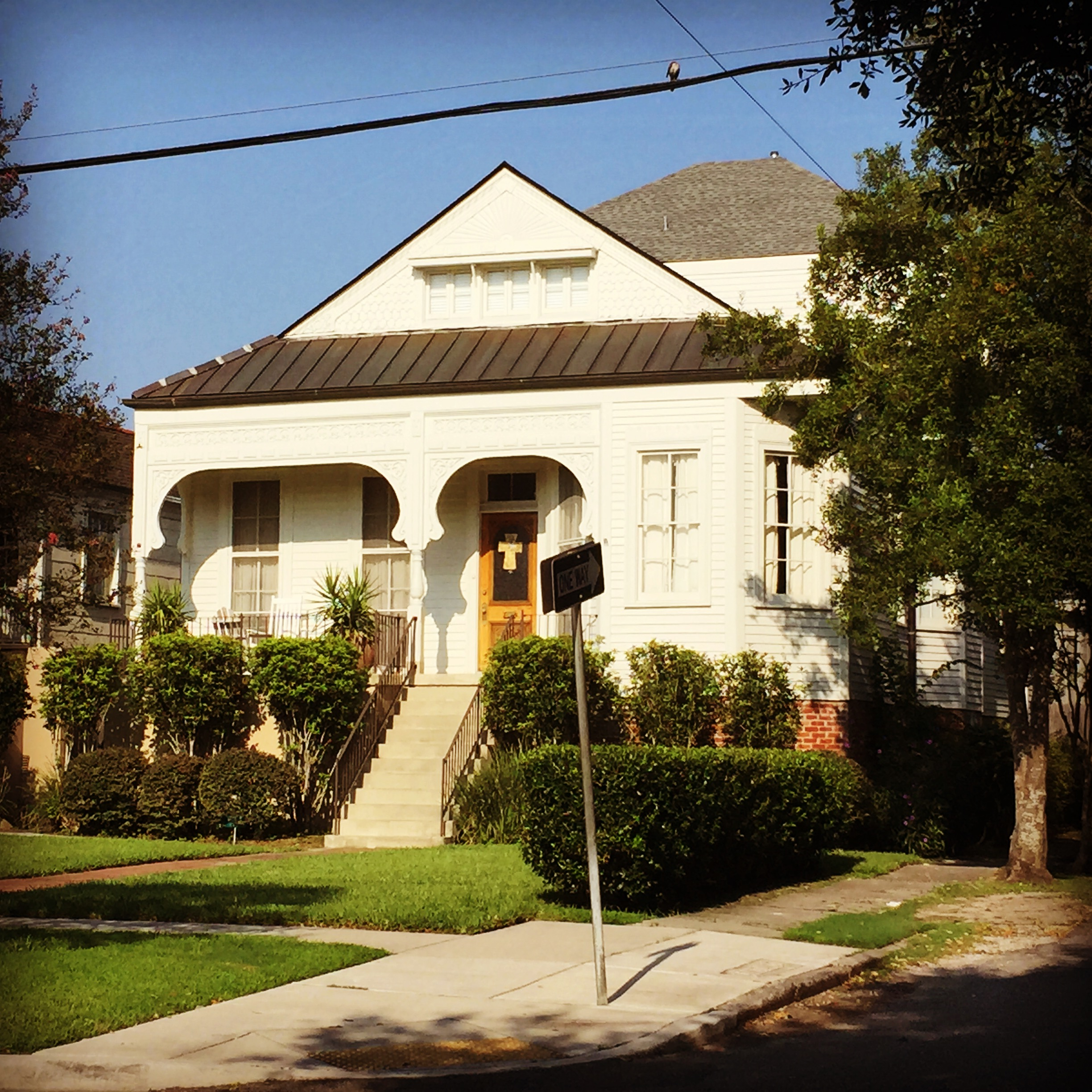 How to lose your deposit when buying New Orleans real estate