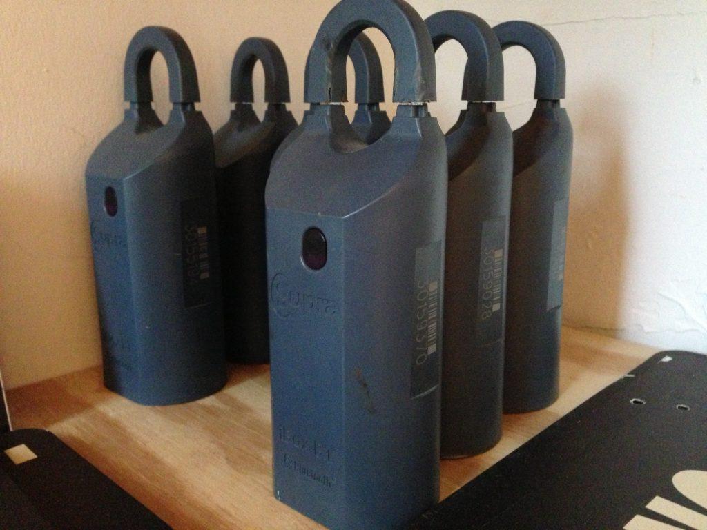 Are lockboxes safe?