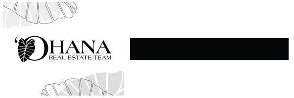 'Ohana Real Estate Team Logo