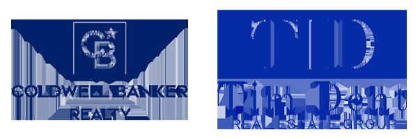 Tim Dent Real Estate Group Logo