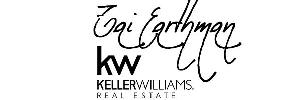 Tai Earthman | Keller Williams Realty