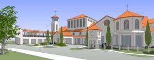 Baldwin county Catholic School