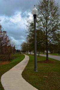 Bellaton- sidewalks