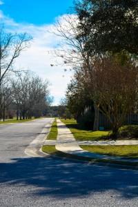 Sidewalks - Idlewild