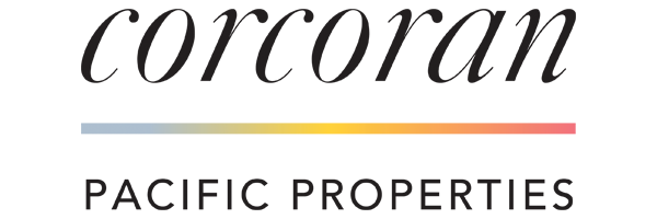 Corcoran Pacific Properties Logo