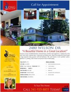 Wilson Drive