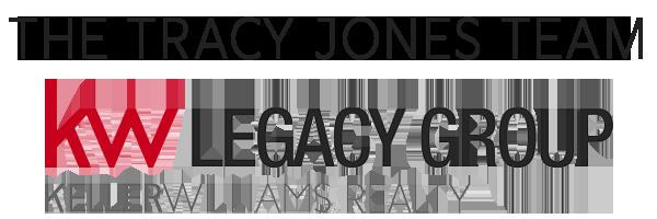 The Tracy Jones Team | Keller Williams Legacy Group Realty