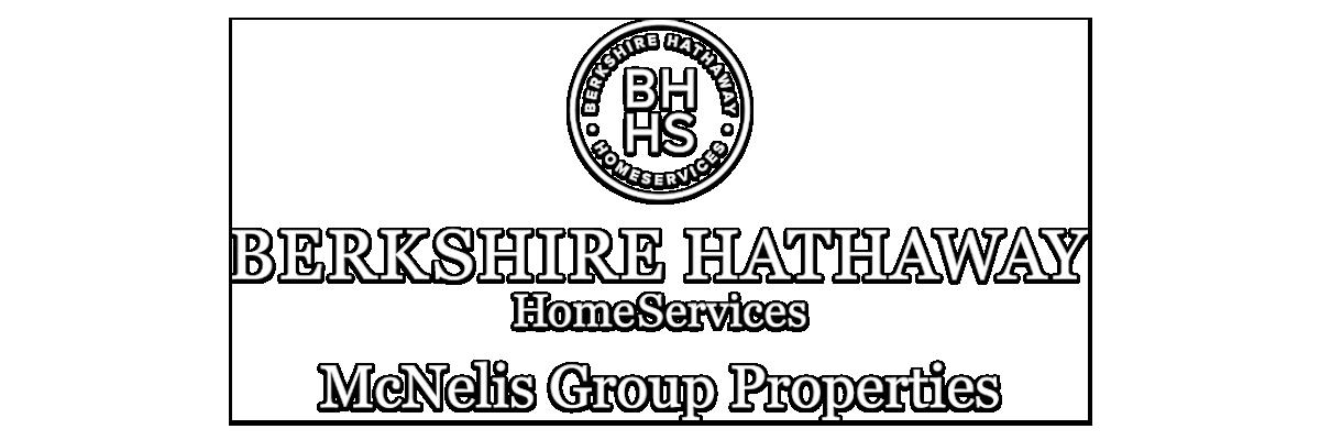 Berkshire Hathaway HomeServices McNelis Group Properties