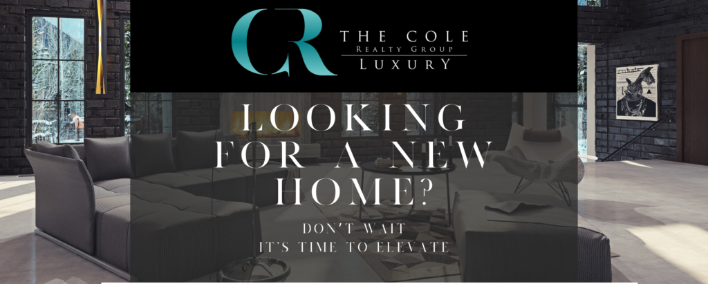 The Cole Realty Group Luxury Division