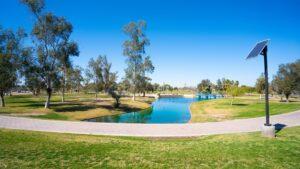 Bucklin Park