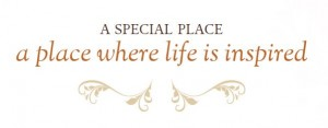 special place