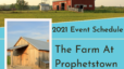 The Farm At Prophetstown 2021 events Aimee Ness Realty Group Lafayette