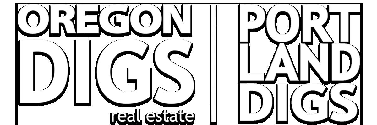 Oregon Digs Real Estate