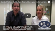 Why Are Millennial Buyers Afraid of Buying a Home?
