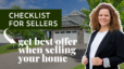 How to Prepare Your Home for Sale | Checklist for Sellers