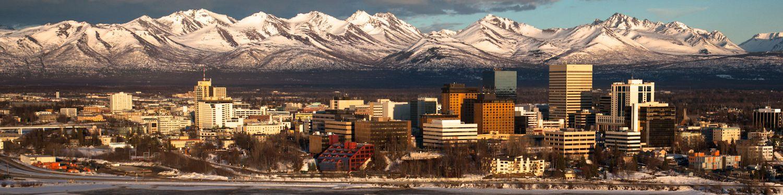 Anchorage Alaska Hotels Close To Airport