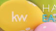 Happy Easter To Our Ever-Growing Keller Williams Family & Friends!