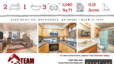 Open House this Sunday, 3/7/21, 12-2 pm @ 6200 Newt Dr, Anchorage, AK