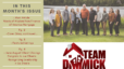 Your latest Team Dimmick Newsletter has arrived!! Check out what we have been up to!