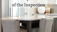 The Importance of the Inspection