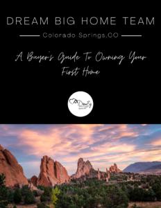 Colorado Springs Home Buyers Guide