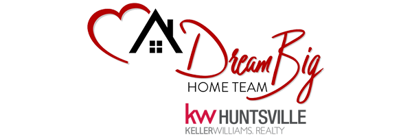 Dream Big Home Team | Keller Williams Logo