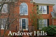 Andover Hills