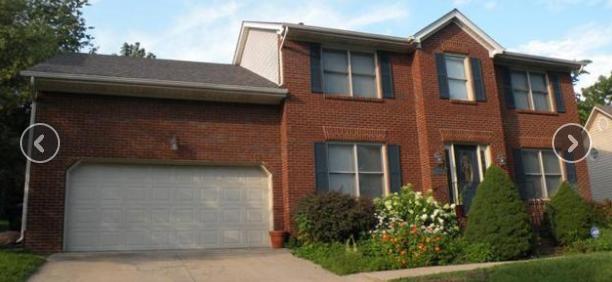 Lexington Short Sale Homes