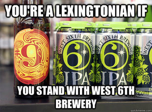 Stand with West 6th