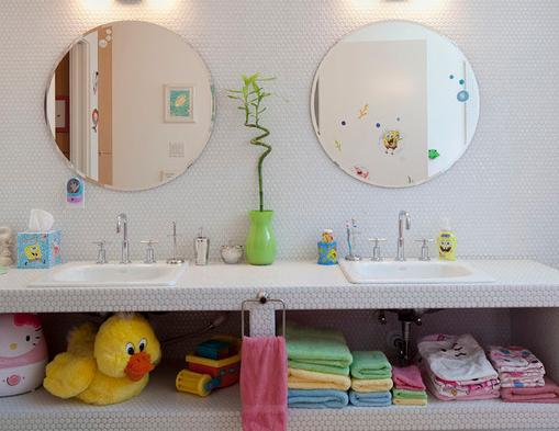 Lexington Kids Bathroom