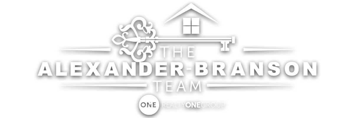 Alexander-Branson Team   Realty One Group