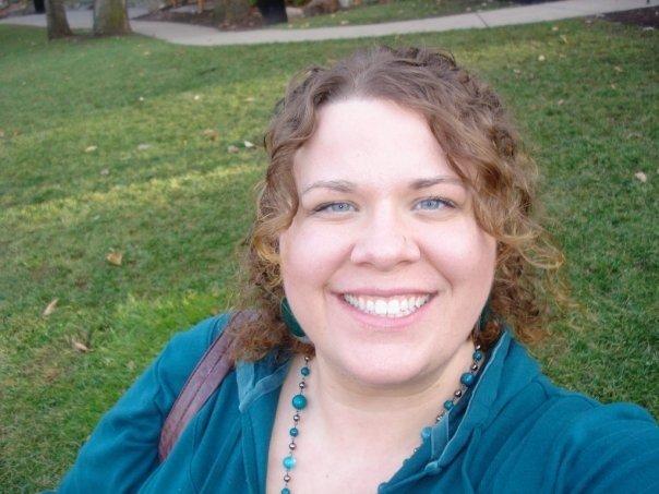 Greenville real estate agent Anna Krueger