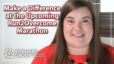 Help Our Community at the Upcoming Run2Overcome Marathon