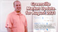 The Key Numbers to Know for Greenville Real Estate
