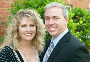John and Nancy Wells Licoln-Wells Agency Allstate Insurance