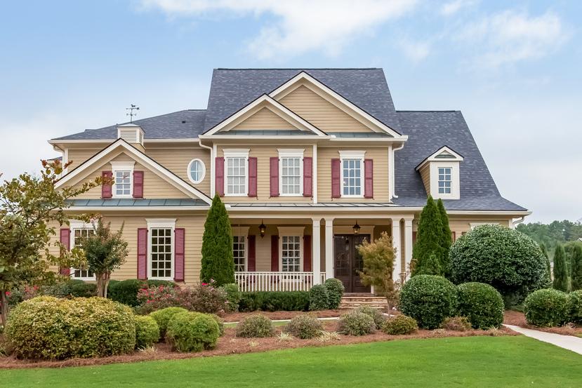 Atlanta Housing Shortage