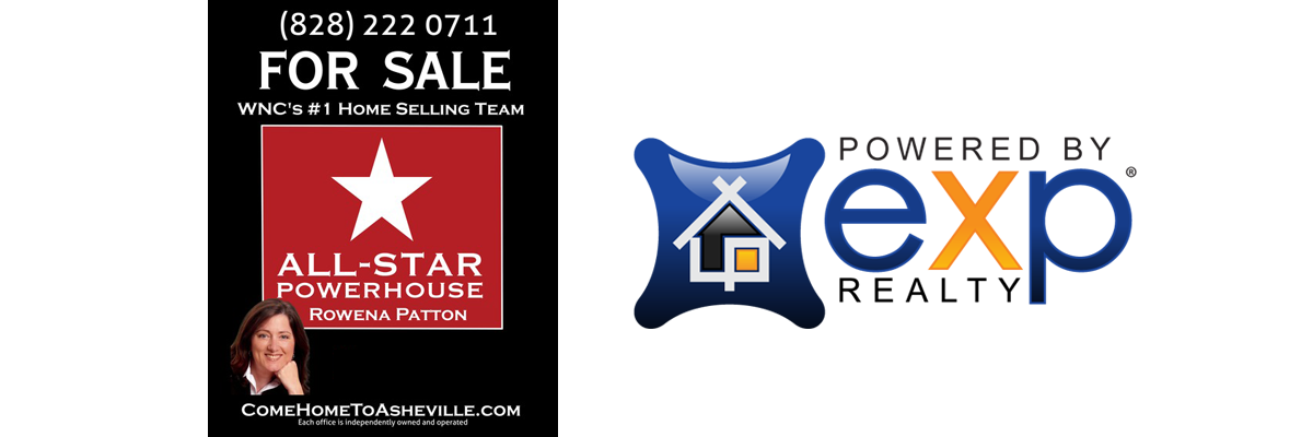 Rowena Patton's All-Star Powerhouse powered by eXp Realty LLC