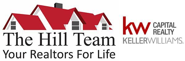 The Hill Team | Keller Williams Capital Realty