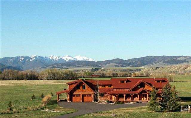 Beau Bozeman U0026 Big Sky Real Estate :: Black Diamond Montana