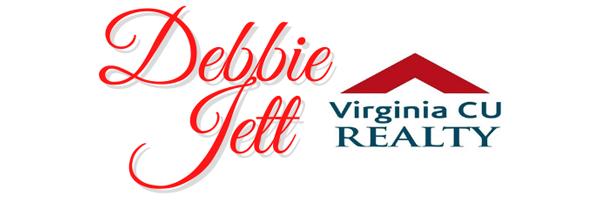 Debbie Jett | Virginia CU Realty