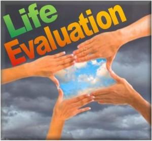 Life Evaluation