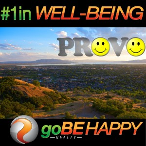 Utah well-being