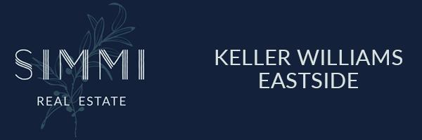 Simmi Real Estate | Keller Williams Eastside