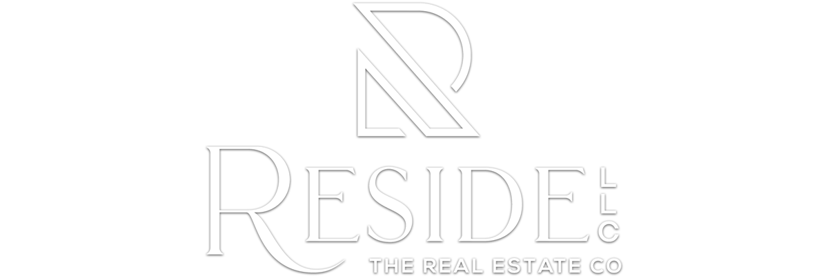 Reside - The Real Estate Co.