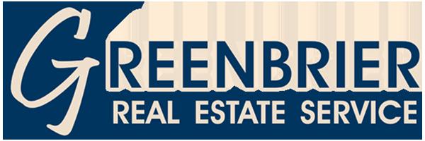 Greenbrier Real Estate Service