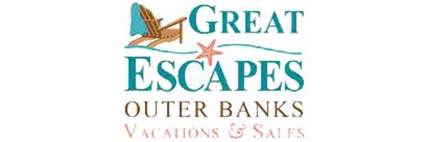 Great Escapes Vacations & Sales