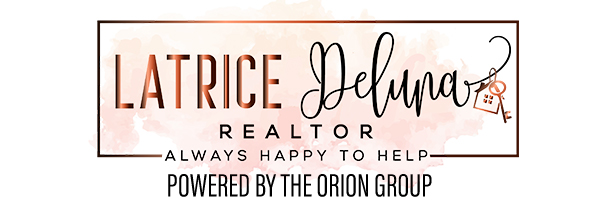 Latrice Deluna Homes | The Orion Group